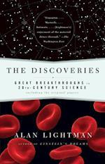 Discoveries af Alan Lightman