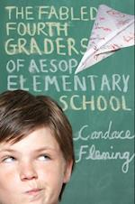 Fabled Fourth Graders of Aesop Elementary School af Candace Fleming