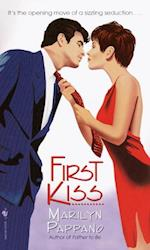 First Kiss af Marilyn Pappano
