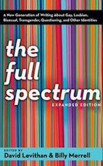 Full Spectrum af Billy Merrell