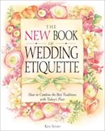 New Book of Wedding Etiquette