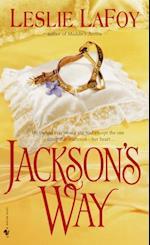 Jackson's Way af Leslie Lafoy