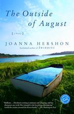Outside of August af Joanna Hershon