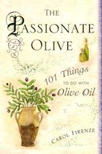 Passionate Olive