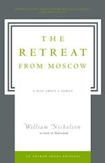 Retreat from Moscow af William Nicholson