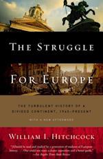 Struggle for Europe af William I. Hitchcock