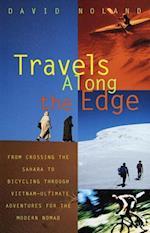 Travels Along the Edge (Vintage)