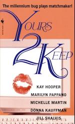 Yours 2 Keep af Marilyn Pappano