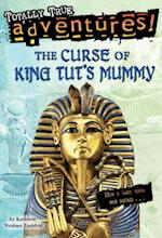 Curse of King Tut's Mummy (Totally True Adventures) (A Stepping Stone Book(tm))