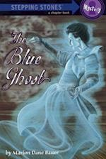 Blue Ghost (A Stepping Stone Book(tm))