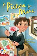 Picture for Marc (A Stepping Stone Book(tm))