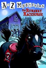 to Z Mysteries: The Runaway Racehorse (A Stepping Stone Book(tm))