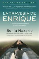 La Travesia de Enrique af Sonia Nazario
