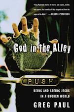 God in the Alley af Greg Paul