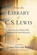 From the Library of C. S. Lewis af James Stuart Bell