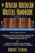 African American Writer's Handbook af Robert Fleming