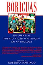 Boricuas: Influential Puerto Rican Writings - An Anthology af Roberto Santiago