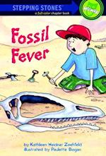 Fossil Fever (A Stepping Stone Book(tm))