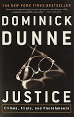 Justice af Dominick Dunne