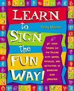 Learn to Sign the Fun Way!