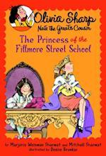 Princess of the Fillmore Street School