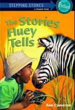 Stories Huey Tells (A Stepping Stone Book(tm))