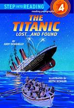 Titanic: Lost and Found (Step Into Reading)