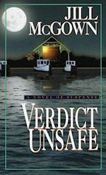 Verdict Unsafe af Jill McGown