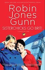 Sisterchicks Go Brit! af Robin Jones Gunn