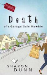 Death of a Garage Sale Newbie af Sharon Dunn