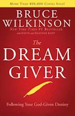Dream Giver af Bruce Wilkinson