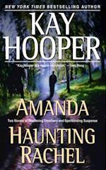 Amanda/Haunting Rachel af Kay Hooper
