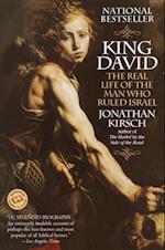 King David af Jonathan Kirsch