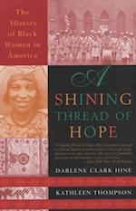 Shining Thread of Hope