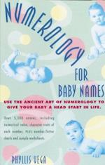 Numerology for Baby Names
