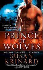 Prince of Wolves af Susan Krinard