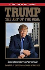 Trump: The Art of the Deal af Donald J Trump