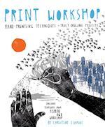 Print Workshop af Christine Schmidt