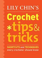 Lily Chin's Crochet Tips and Tricks af Lily Chin