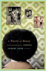 Taste of Honey af Jabari Asim