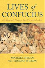 Lives of Confucius af Thomas Wilson