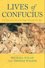 Lives of Confucius af Thomas Wilson