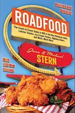 Roadfood af Jane Stern