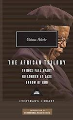 The African Trilogy (Everyman's Library (Cloth))