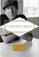 Leonard Cohen (Everyman's Library Pocket Poets)
