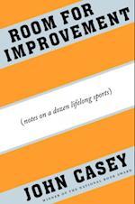 Room for Improvement af John Casey
