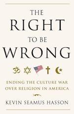 Right to Be Wrong