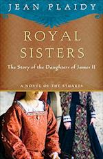 Royal Sisters af Jean Plaidy