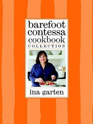Barefoot Contessa Cookbook Collection