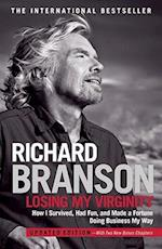 Losing My Virginity af Richard Branson